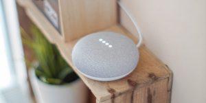 Boom degli smart speaker nel 2018