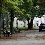 Videosorveglianza, un'altra criminale smascherata a Milano