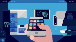 Come gestire casa tua con lo smartphone