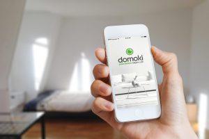 Domoki, una nuova idea di casa intelligente