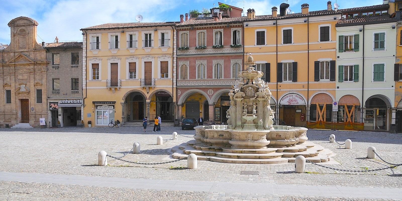 Videosorveglianza e sicurezza: a Cesena è dibattito aperto
