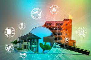 Quali sono i 3 trend 2019 per la smart home?