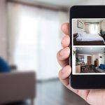 Scegli GekoCam e Hybrid by LKM Security per la sicurezza della tua casa