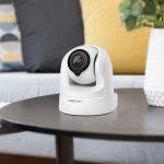 Foscam FI9926P: la telecamera da interno wifi con zoom ottico 4X PTZ perfetta per la tua casa