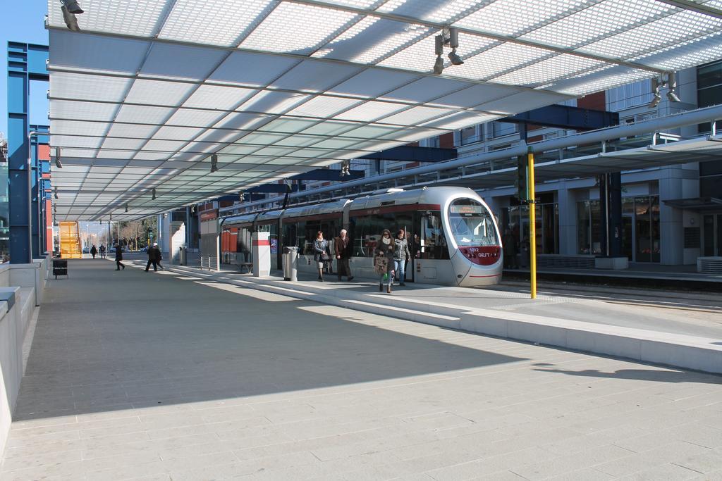 Scandicci: le telecamere della tramvia saranno gestite dalla Municipale