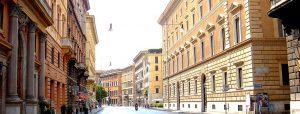 Esquilino, Roma: in arrivo nuove telecamere di sicurezza
