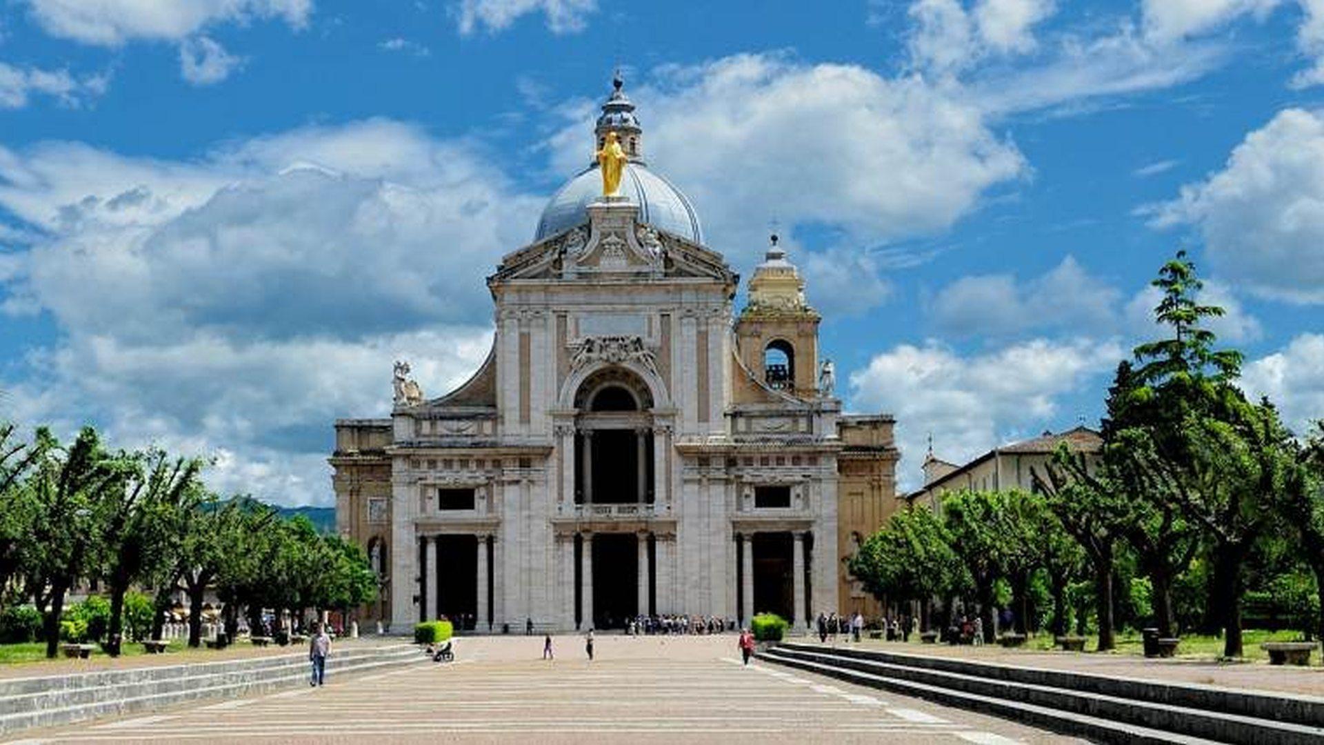 Santa Maria degli Angeli, Assisi: in arrivo nuove telecamere di sicurezza