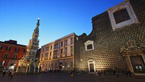 Napoli, centro storico: in arrivo nuove telecamere di sicurezza