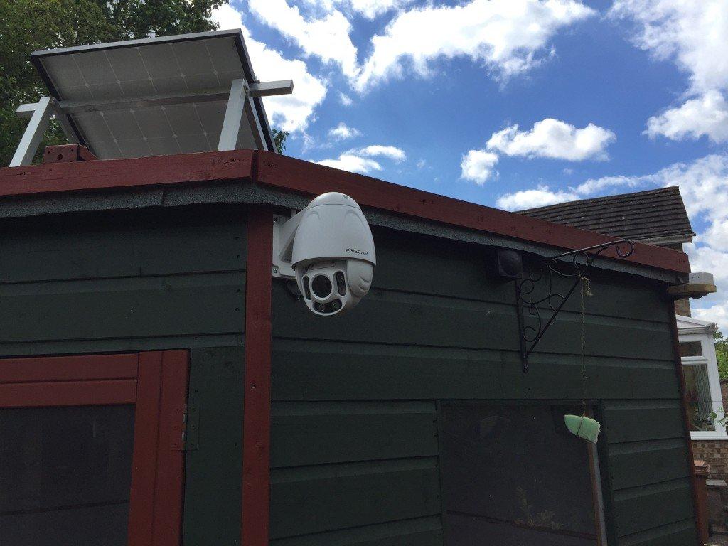 Come installare un sistema di videosorveglianza senza violare la legge