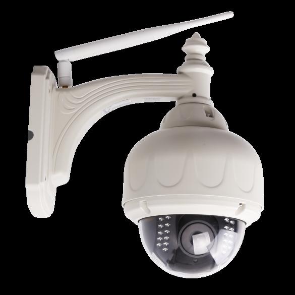 Telecamera Ip Wireless LKM Security da esterno: i vantaggi di una telecamera speed dome
