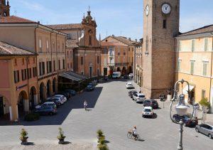 Bagnacavallo, Ravenna: in arrivo nuove telecamere di sicurezza