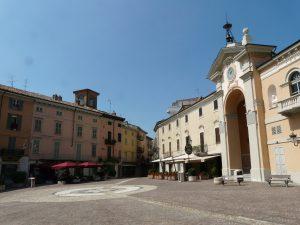 Moncalvo, Asti: in arrivo 14 nuove telecamere di sicurezza