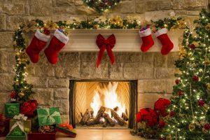 Casa sicura durante Natale: ecco le regole da seguire