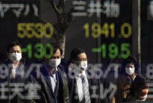 Cina: la tecnologia e l'intelligenza artificiale contro il coronavirus