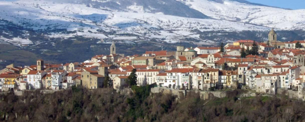 Agnone, Isernia: nuovi furti ma con telecamere accese